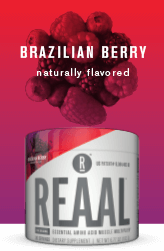 Brazilian Berry