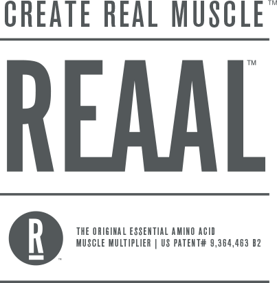 Create Real Muscle | REAAL