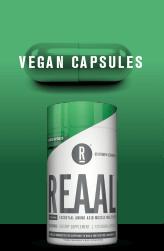 Vegan Capsules