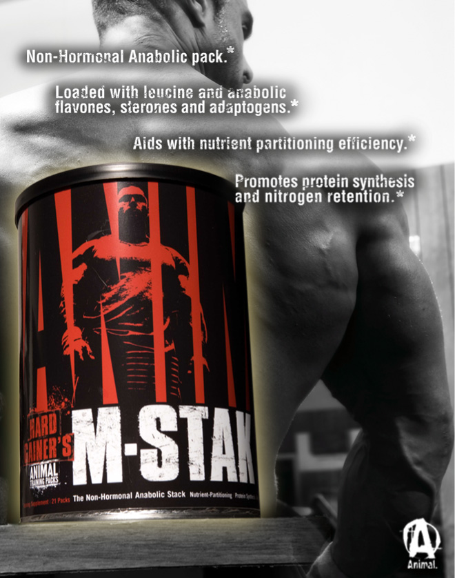 anabolic muscle stacks