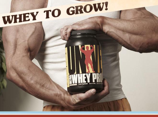 Ultra Whey Product Image