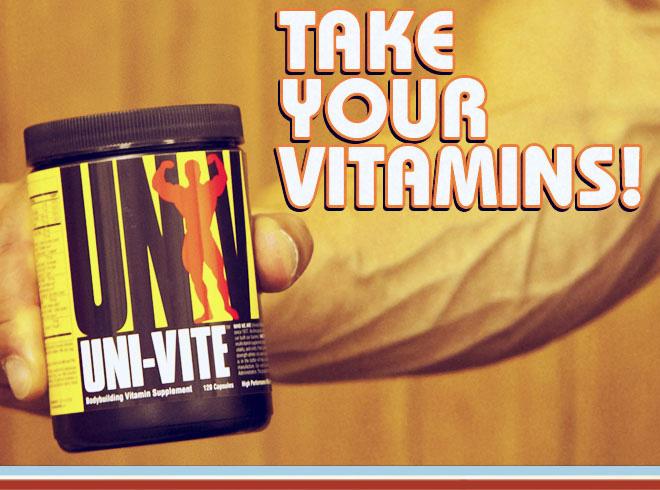 Uni-Vite Product Image