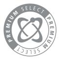 Premium seal icon