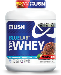 USN Low Carb Diet Whey