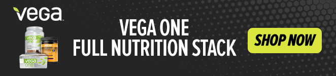 Vega One Full Nutrition Stack