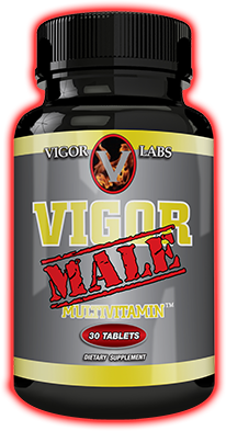 Vigor Labs Male Multi