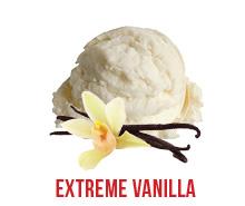 extreme vanilla
