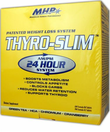 Thyro-Slim