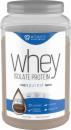 whey isolate protein pane