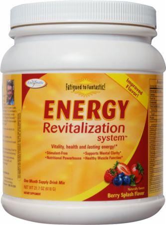 Energy Revitalization System