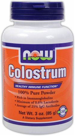 Colostrum Forum