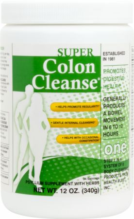 Super Colon Cleanse Powder