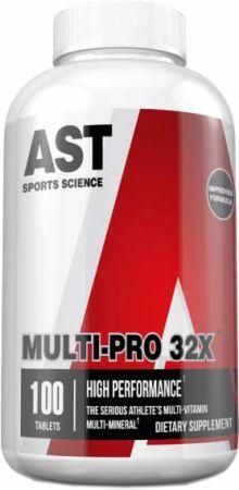 Multi Pro 32X