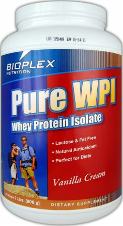 Bioplex Pure WPI