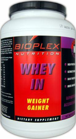 Bioplex Whey Protein Nutrition Whey In の BODYBUILDING.com 日本語・商品カタログへ移動する