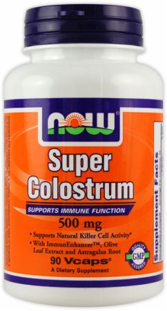 Super Colostrum