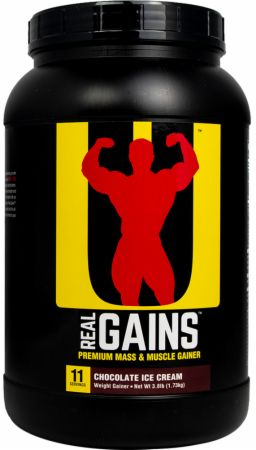 how to get mass gains