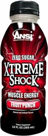 Xtreme Shock