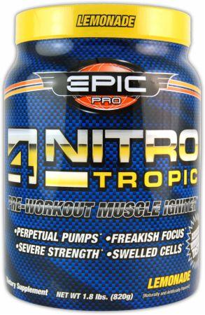 4-NitroTropic