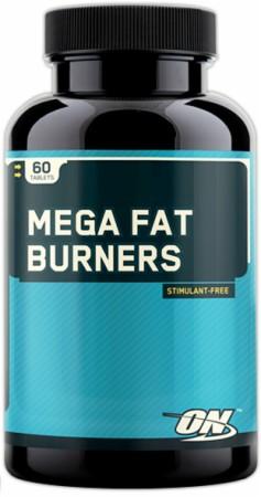 ON Mega Fat Burners 60 таб