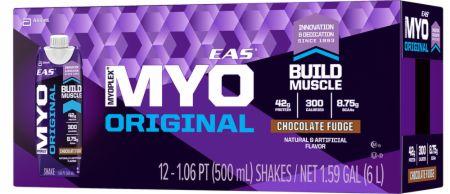 Myo Original Build Muscle