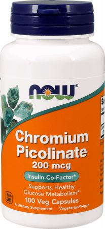 chromium benefits for weight loss