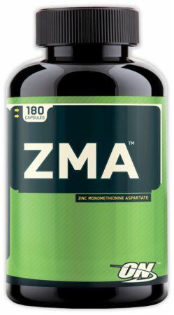 ZMA - Bodybuilding.com