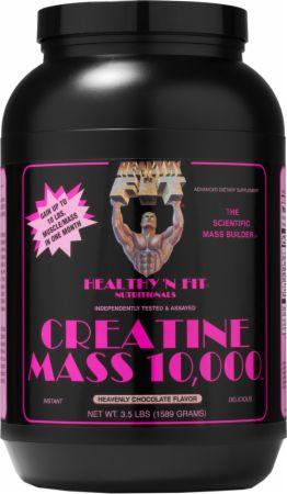 Creatine Mass 10,000