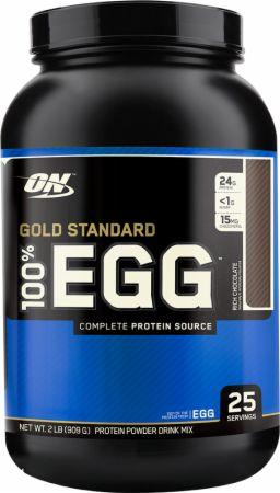 Gold Standard 100% Egg
