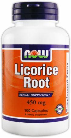 Licorice Root