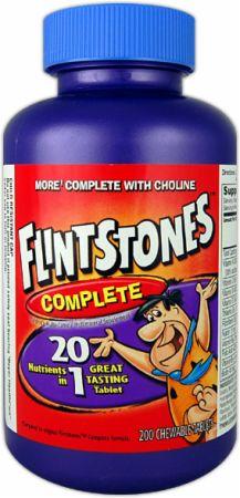 Flintstones Complete