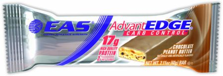 AdvantEdge Carb Control Bars