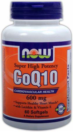 CoQ10 600