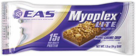 Myoplex Lite Bars