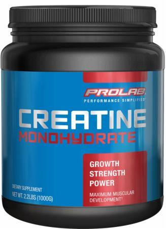 Creatine monohydrate at bodybuilding com best prices for creatine