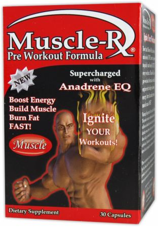 Muscle-Rx