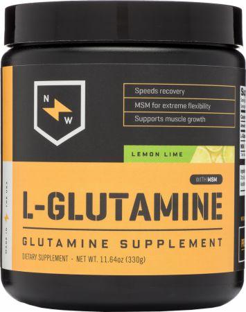 L-Glutamine With MSM
