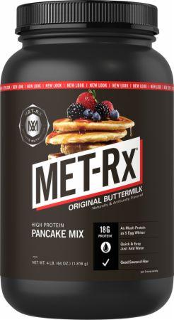 High Protein Pancake Mix
