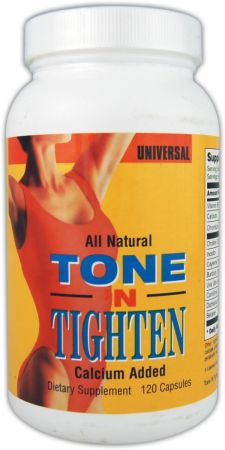 Tone And Tighten Fat Burner