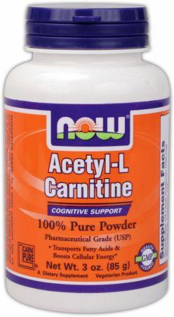 Acetyl-L-Carnitine Powder