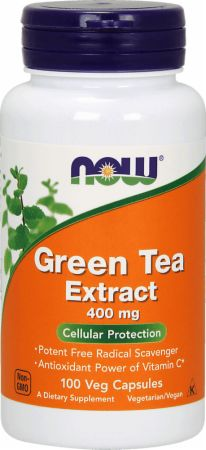 Best green tea extract pills