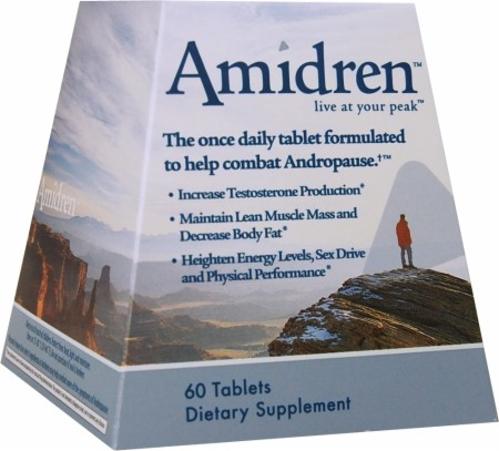 Amidren