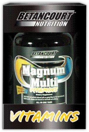 Magnum Multivitamins