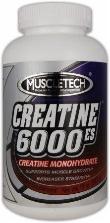 Creatine 6000-ES