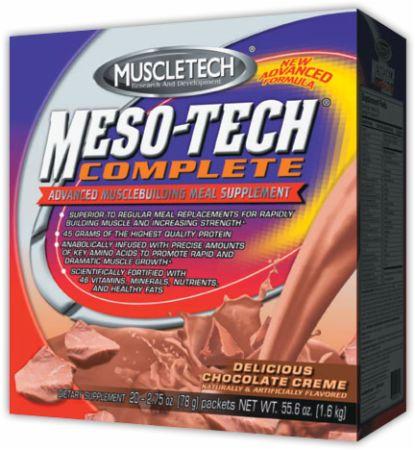 Meso-Tech Complete
