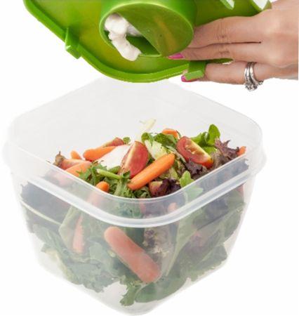 Salad Chiller