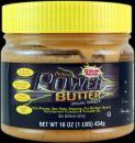 Power Butter