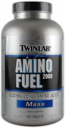Amino Fuel 2000
