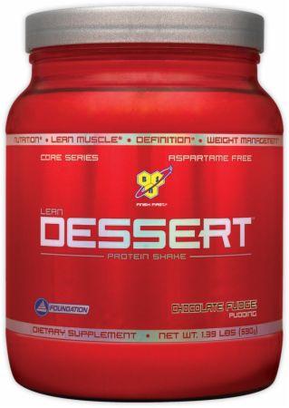 Lean Dessert Protein
