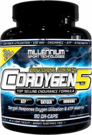 Millennium Sport Cordygen5 の BODYBUILDING.com 日本語・商品カタログへ移動する
